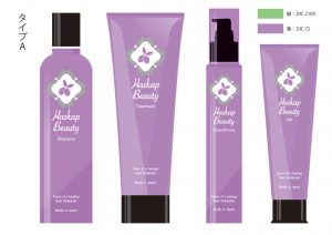 Haskap beauty products  https://www.ankh-jp.com/english/