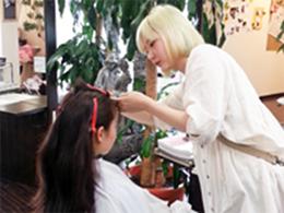 札幌 美容室おあしすあんく 美容師・スタイリスト求人情報イメージ4