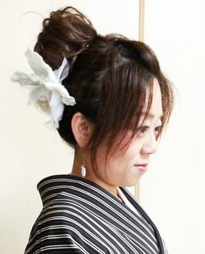 オーナーの小原 木聖(おばら こみな)です!http://www.ankh-jp.com