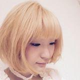 スタイリストの目黒 瑞季(めぐろ みずき)です♪ http://www.ankh-jp.com