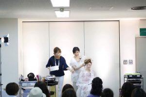 上田美江子先生 セミナー http://www.ankh-jp.com