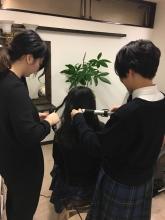 職業体験 高校生 http://www.ankh-jp.com