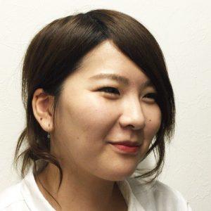 カラーリストの小泉 真愛(こいずみ まい)です♪ http://www.ankh-jp.com