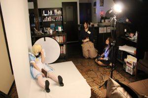 美容室 撮影 作品撮り フォト作品 http://www.ankh-jp.com