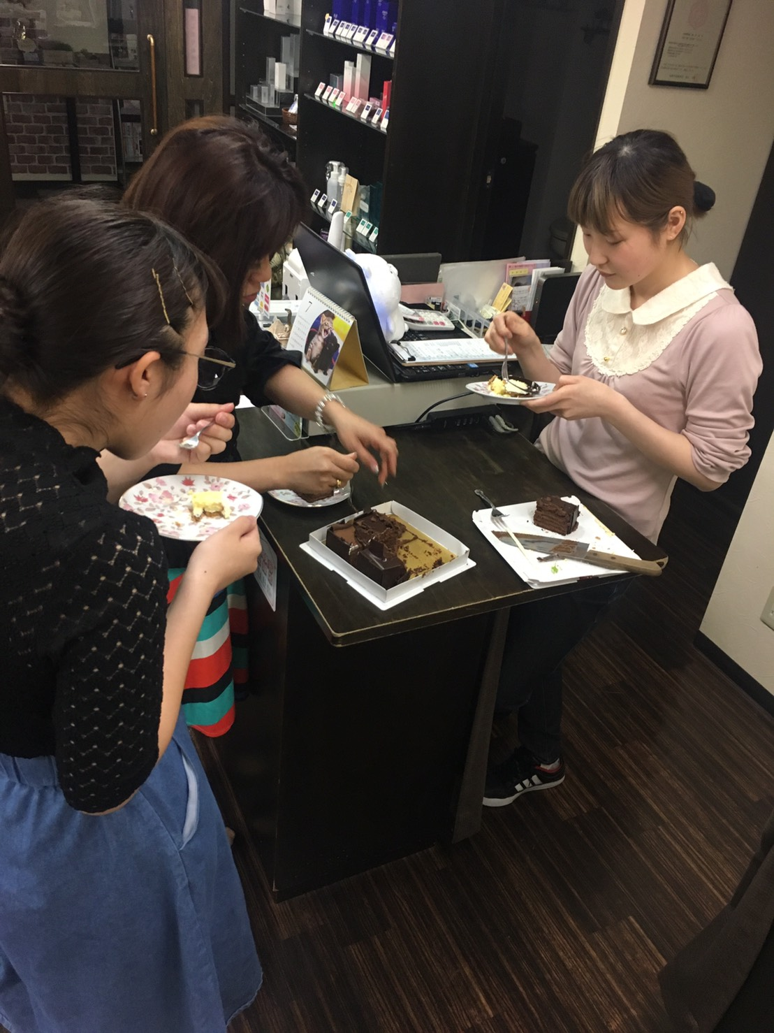 アルバイト 学生 お誕生日 あんく http://www.ankh-jp.com