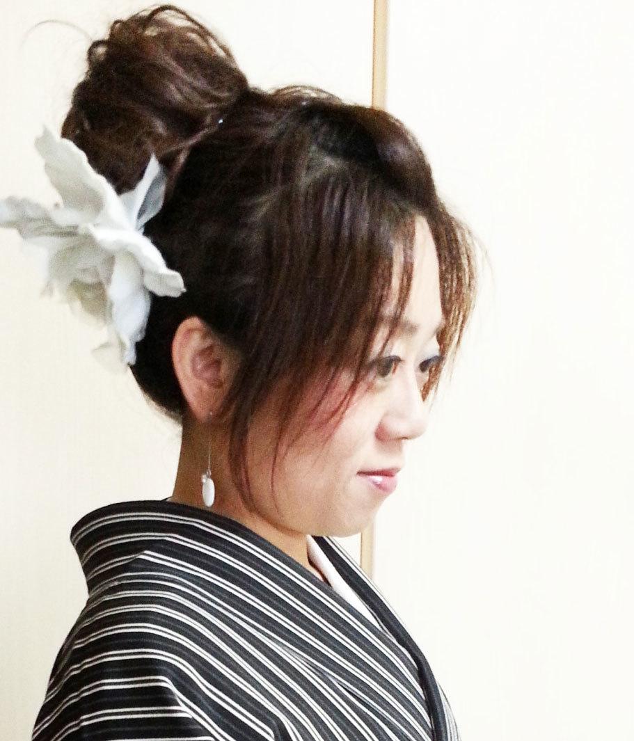 Komina Obara http://www.ankh-jp.com