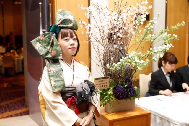 Kokeshi doll http://www.ankh-jp.com