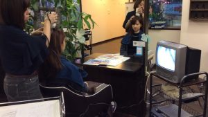 scalp check up total balance beauty concept http://www.ankh-jp.com/english/