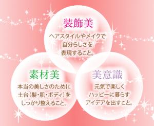 Total balance beauty concept https://www.ankh-jp.com/english/