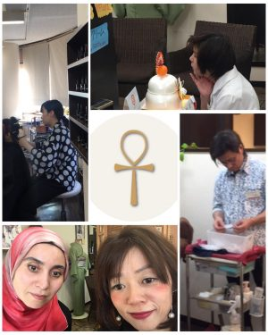 Ankh Salon Team http://www.ankh-jp.com/english/