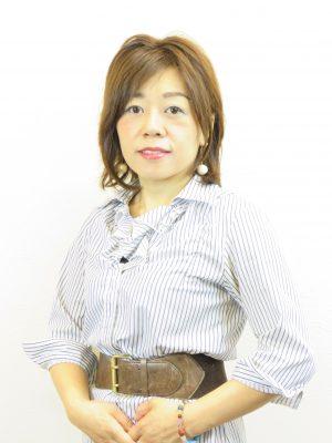 トータルバランス美容プランナー 小原 木聖 http://www.ankh-jp.com