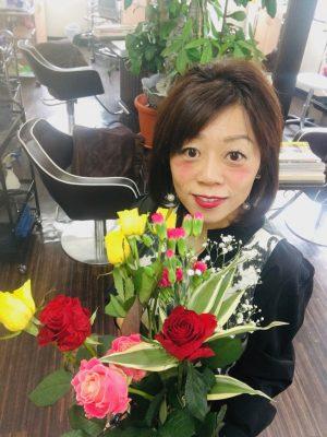 President of Ankh Beauty Salon http://www.ankh-jp.com/english/