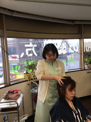 あんく 青山春香 http://www.ankh-jp.com