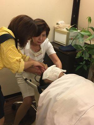 トータルバランス美容プランナー プロ育成アカデミー https://www.ankh-jp.com/school/