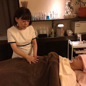 トータルバランス美容プランナー育成・求人 https://www.ankh-jp.com/recruit/