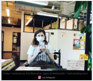 On instagram  http://www.ankh-jp.com