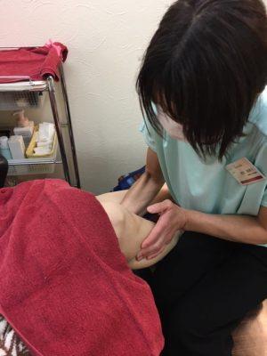 Leg Massage at Ankh