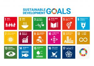 Sustainable Development Goals http://www.ankh-jp.com/english/