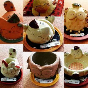 Handicrafts        Atelier Dotto   http://www.ankh-jp.com/english/