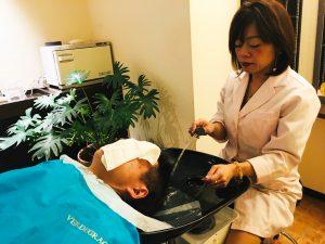 働く女性の為のいたわりコース http://www.ankh-jp.com