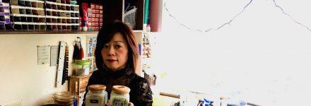美容リテラシー力UPサポート トータルバランス美容プランナー 小原 木聖 http://www.ankh-jp.com/owner/
