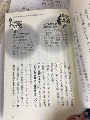 女性ホルモン 対馬ルリ子先生 http://www.ankh-jp.com/owner/