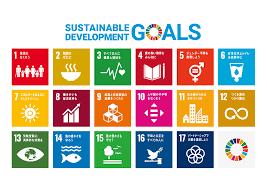 SDGs 持続可能な開発目標 あんく未来ビジョン http://www.ankh-jp.com