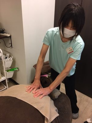 ビューティーリラクゼーションマッサージ http://www.ankh-jp.com/beauty-esthetic-menu/footcareslimming/