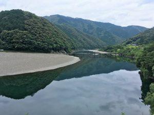 雄大で穏やかな川の夢 https://www.ankh-jp.com/owner/