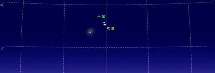 あんく 木星と土星の会合 http://www.ankh-jp.com