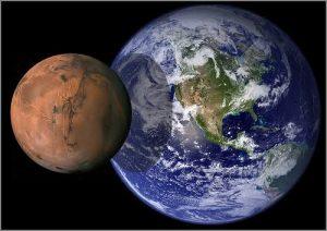地球と火星 https://www.ankh-jp.com/